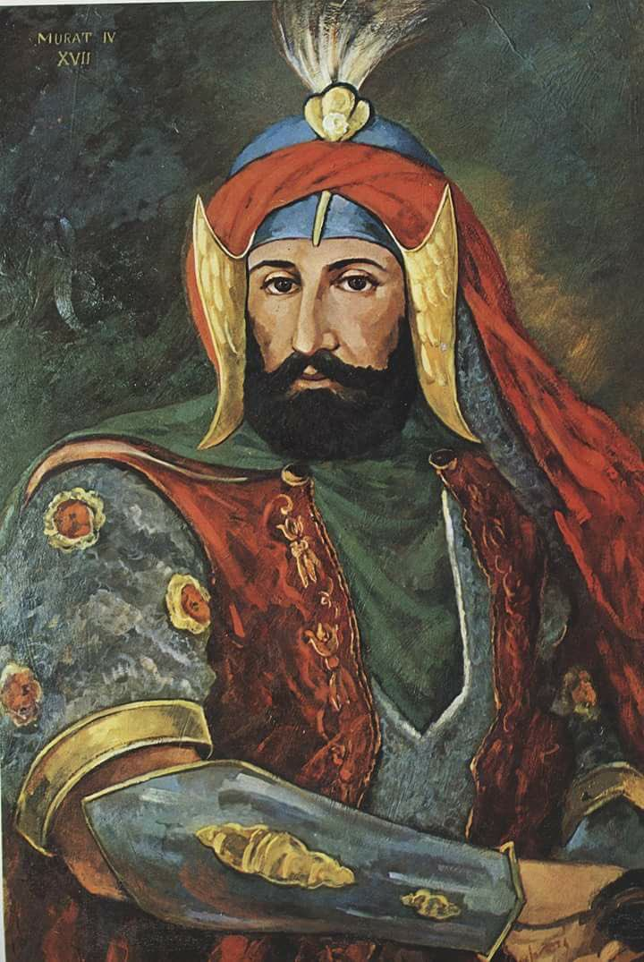 Prostitutes, Wine & Sultan Murad  Sultan Murad, the Sultan of the Ottoman Empire would often anonymously go into the midst of the people and see their state. One evening, he felt an uneasiness in himself and the urge to go out. He called for his head of security and