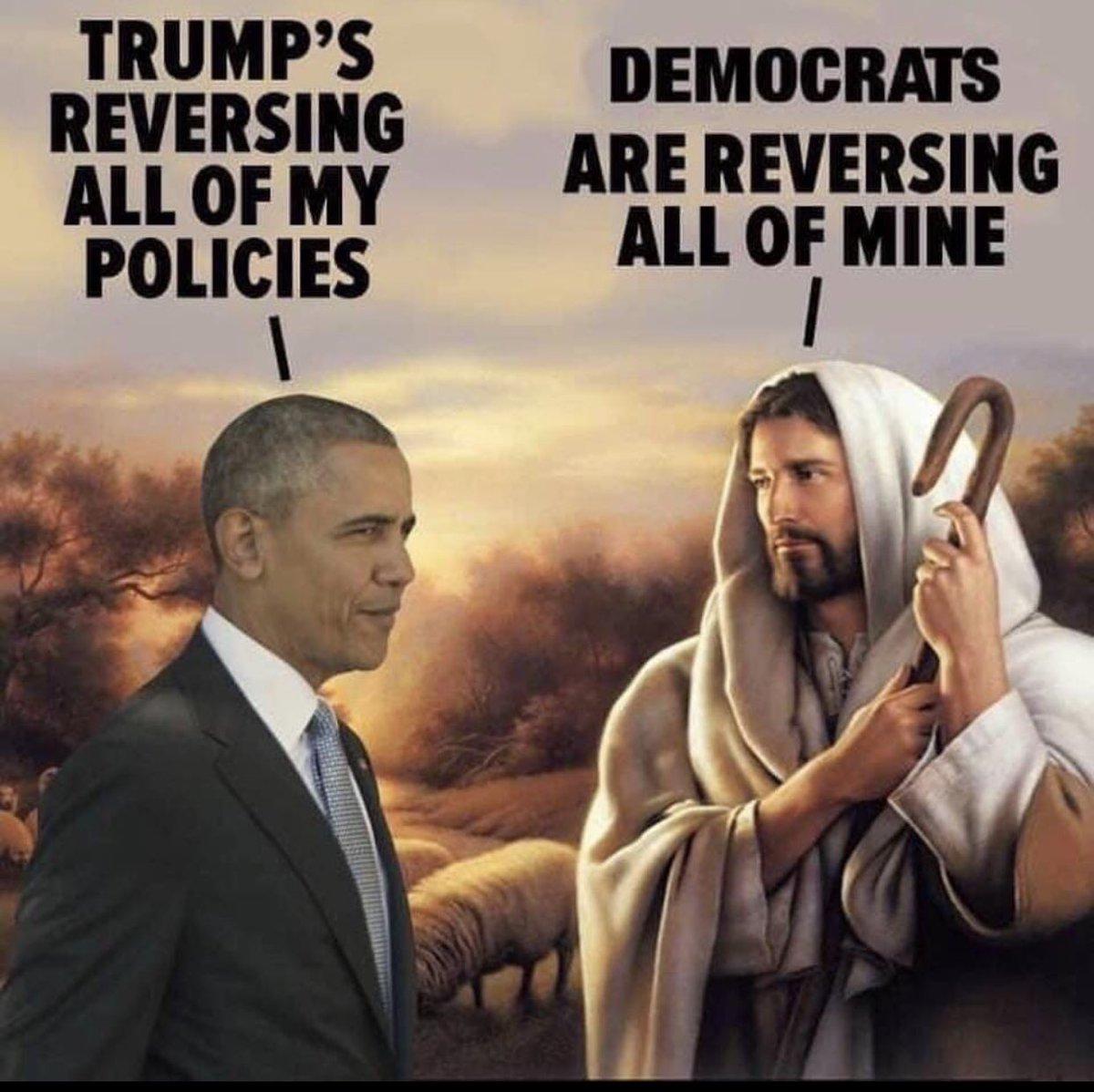 Truth! #MAGA #Democrats #Trump2020