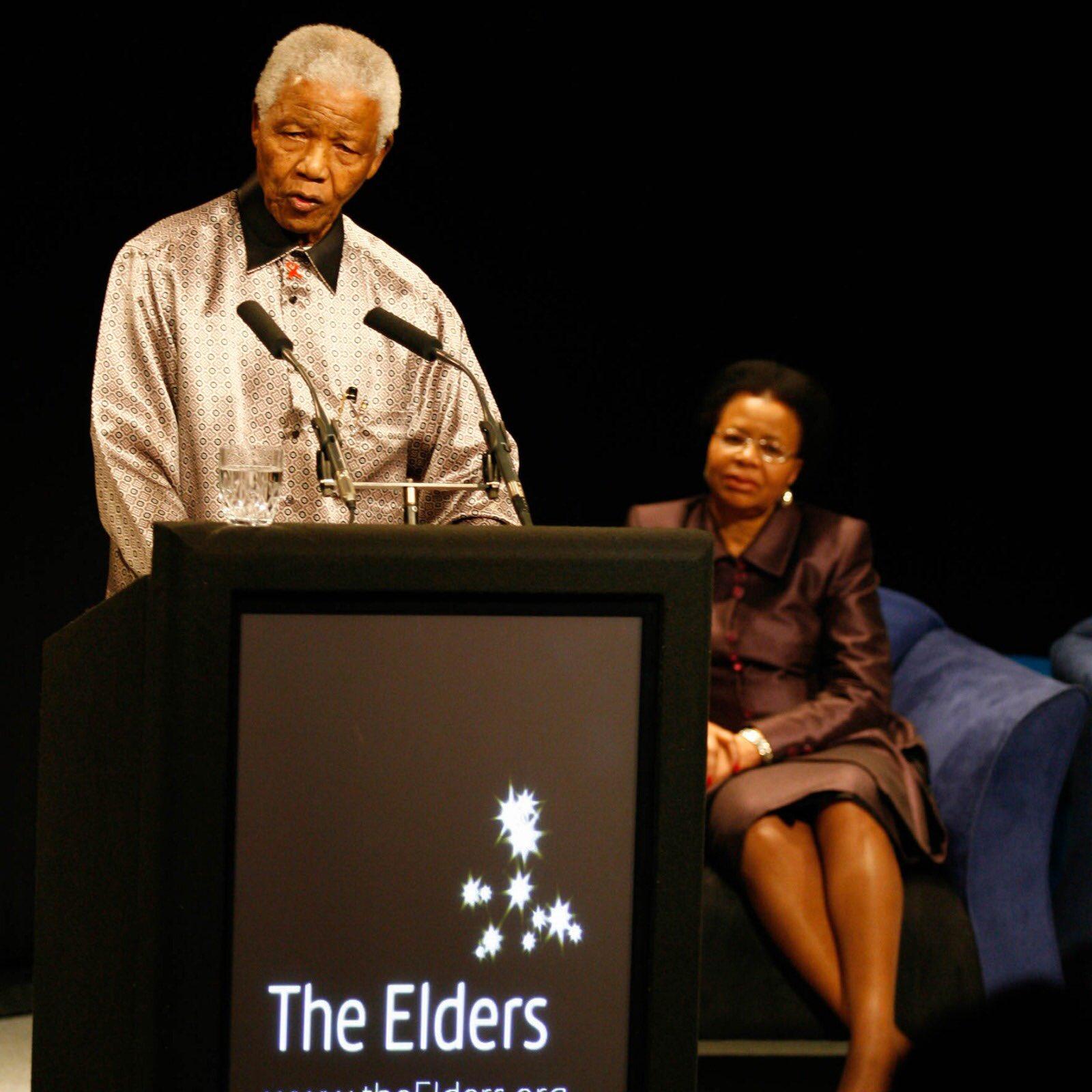 Job Opportunities | The Elders