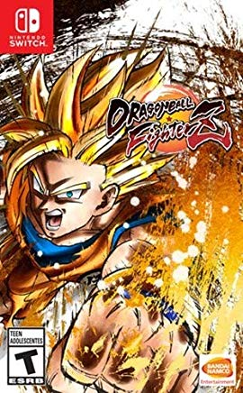 🔥IT'S OVER 9K GIVEAWAY!🔥 How could I not do a #DragonBallZ giveaway! Thanks to the generosity of @SuperClashBros3, one winner will get to choose one of the following physical games: 1. DB FighterZ 2. Super DB Heroes 3. Xenoverse 2 Like, RT, and open to all! Winner picked 07/19!