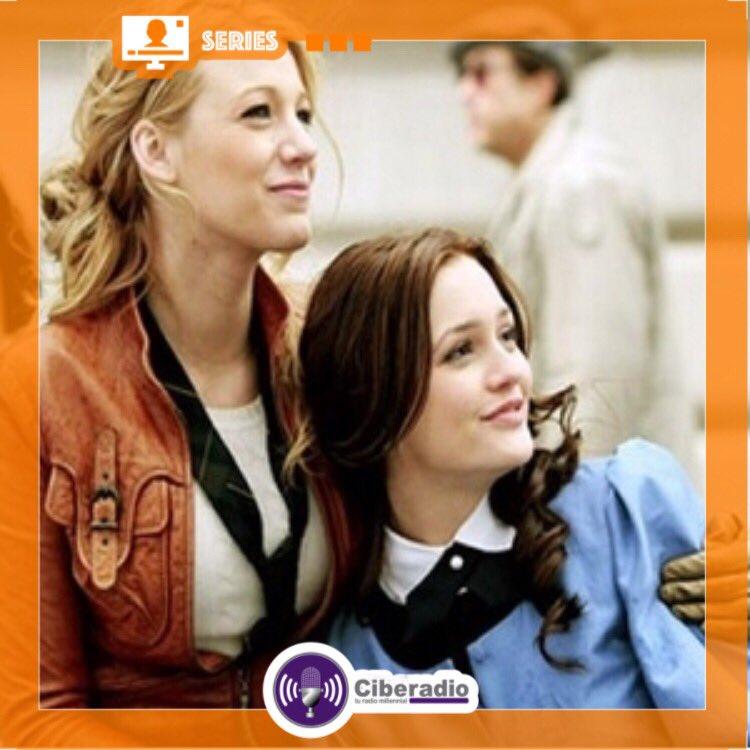 [SERIES]  Gossip Girl vuelve a la TV en EE. UU.   Toda la información en http://bit.ly/30G063K   #HBOMax #gossipgirl #gossip #gossipgirledits #gossipinthecity #TV #TVSeries #Seriespic.twitter.com/fzbtPjCGI9