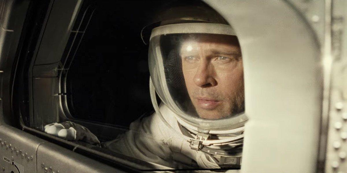 purehavuk #Gaming #News | New trailer for Ad Astra shows astronaut Brad Pitt navigating a bleak future https://www.polygon.com/2019/7/18/20699296/ad-astra-trailer-brad-pitt… #blog
