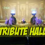 Image for the Tweet beginning: Destiny 2 Tribute Hall Carries