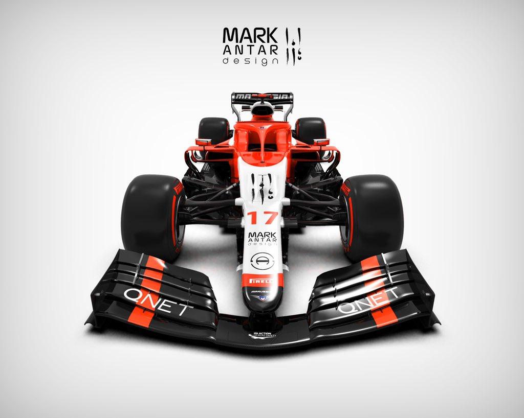 Mark Antar Design on Twitter: