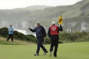 Sport: Shane Lowry sets early target at British Open: PORTRUSH, Nor http://bit.ly/30ysF2W #sports