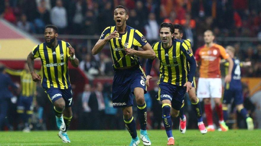 Josef De Souza.. Galatasaray formasıyla görmek istiyor musunuz?