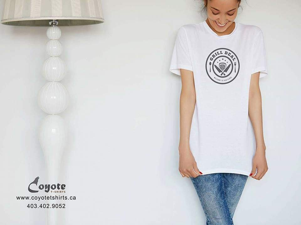 Coyote T-Shirts (@coyotetshirts) | Twitter