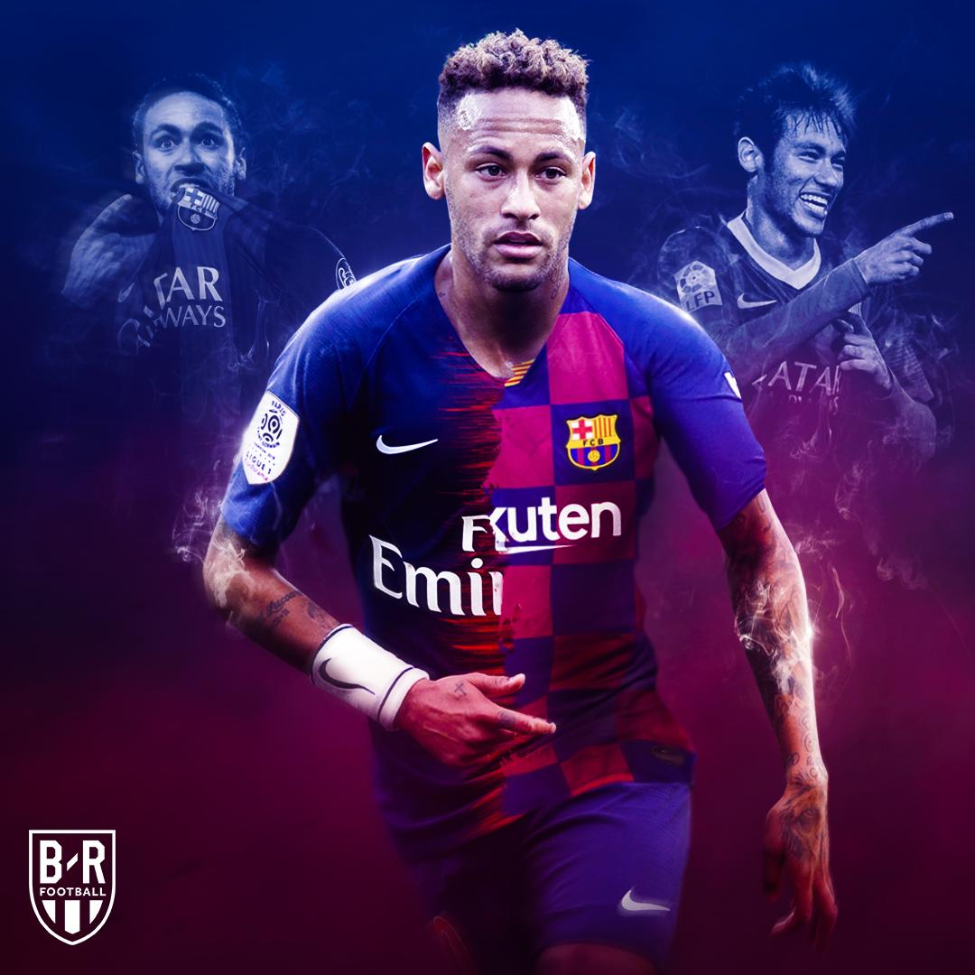Barcelona have made a £90M offer plus two players in exchange for PSG's Neymar, according to @SkySports  Coutinho, Dembele, Rakitic, Semedo and Malcom are on the list of players that could be included in the deal https://t.co/IvWXhaRqqr