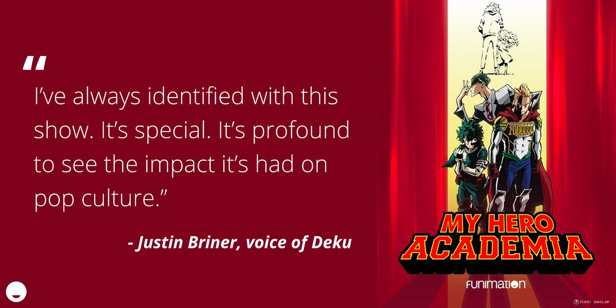 Question: What's it been like to see My Hero Academia grow into what it is today? #SDCC<br>http://pic.twitter.com/AcWGrzt4Bq