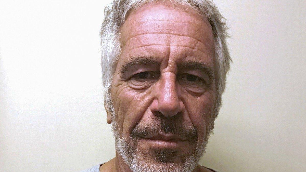 Jeffrey Epstein denied bail in sex trafficking trial https://reut.rs/32yKKzI