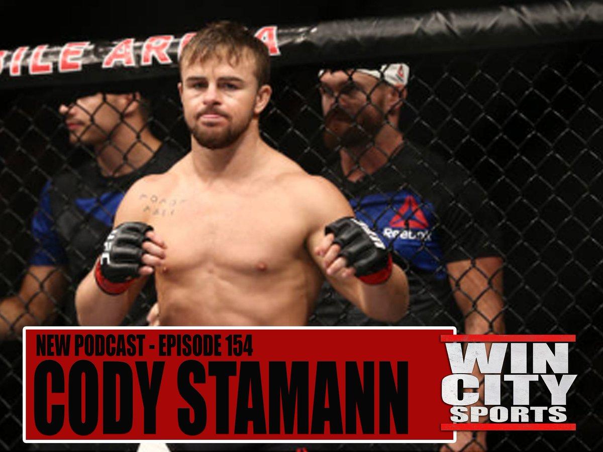 Cody Stamann (@CodyStamann) | Twitter