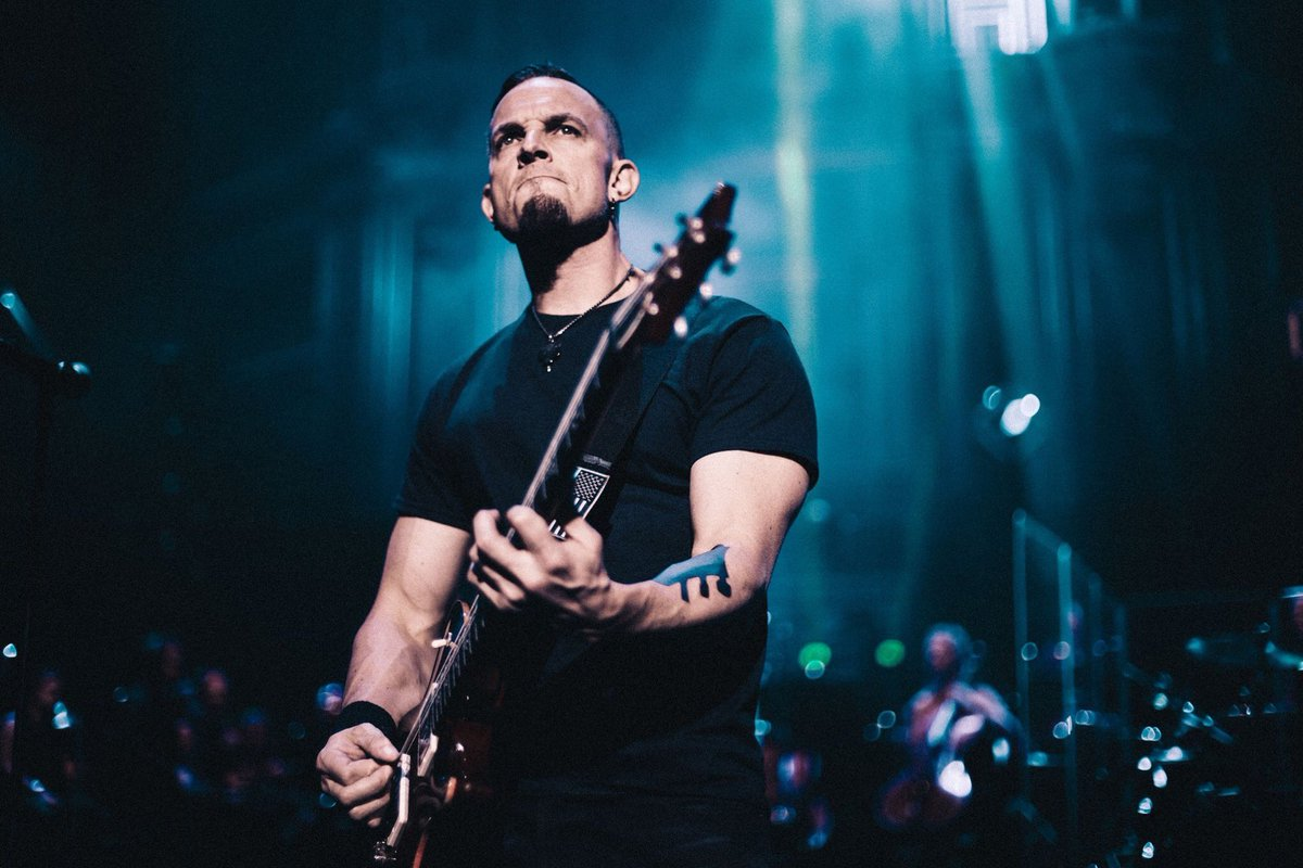 Get the single, see the video, pre-order the album, concert tickets, VIP Meet & Greets and guitar clinics with Tremonti: http://smarturl.it/WalkTheSky
