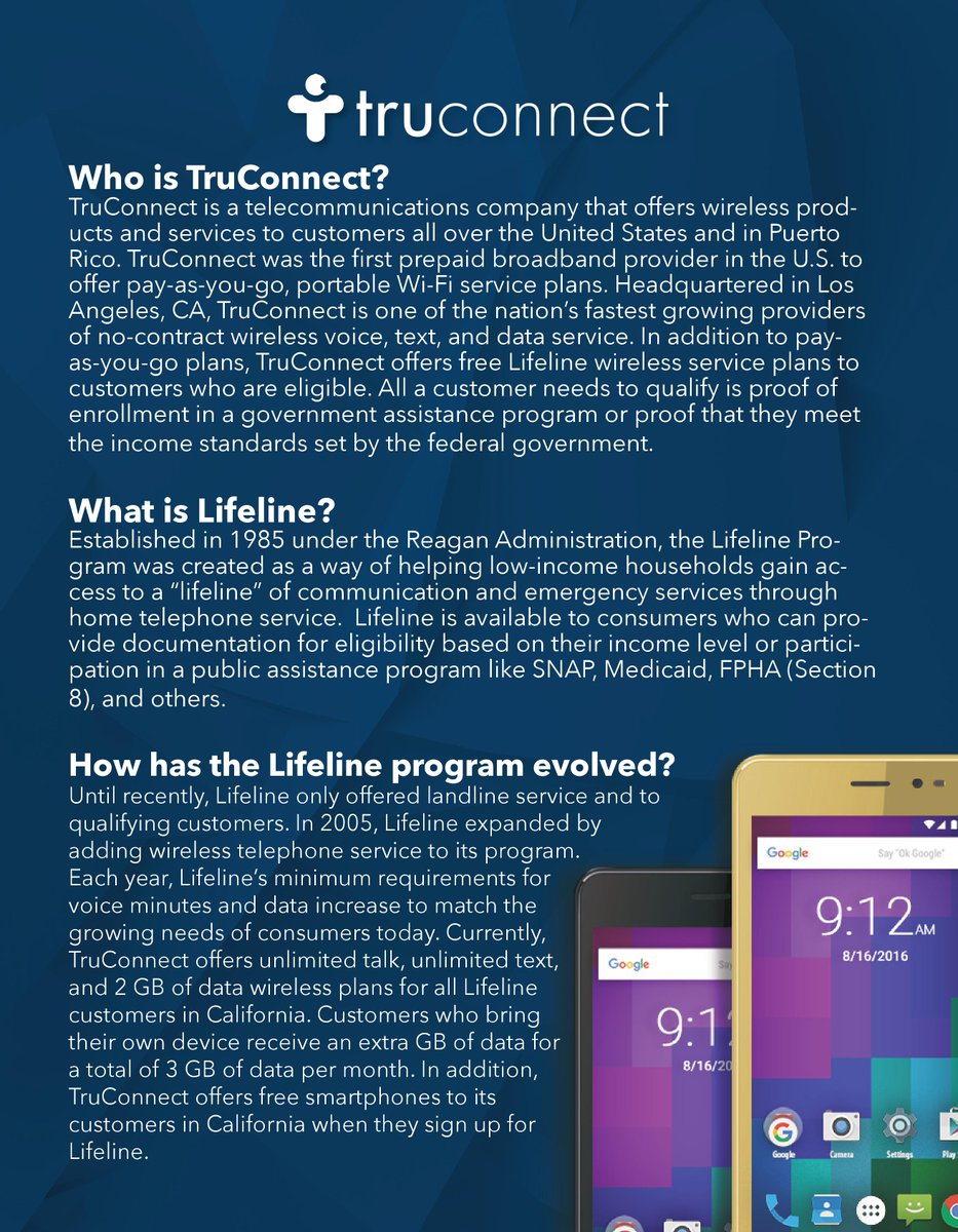 truconnect hashtag on Twitter