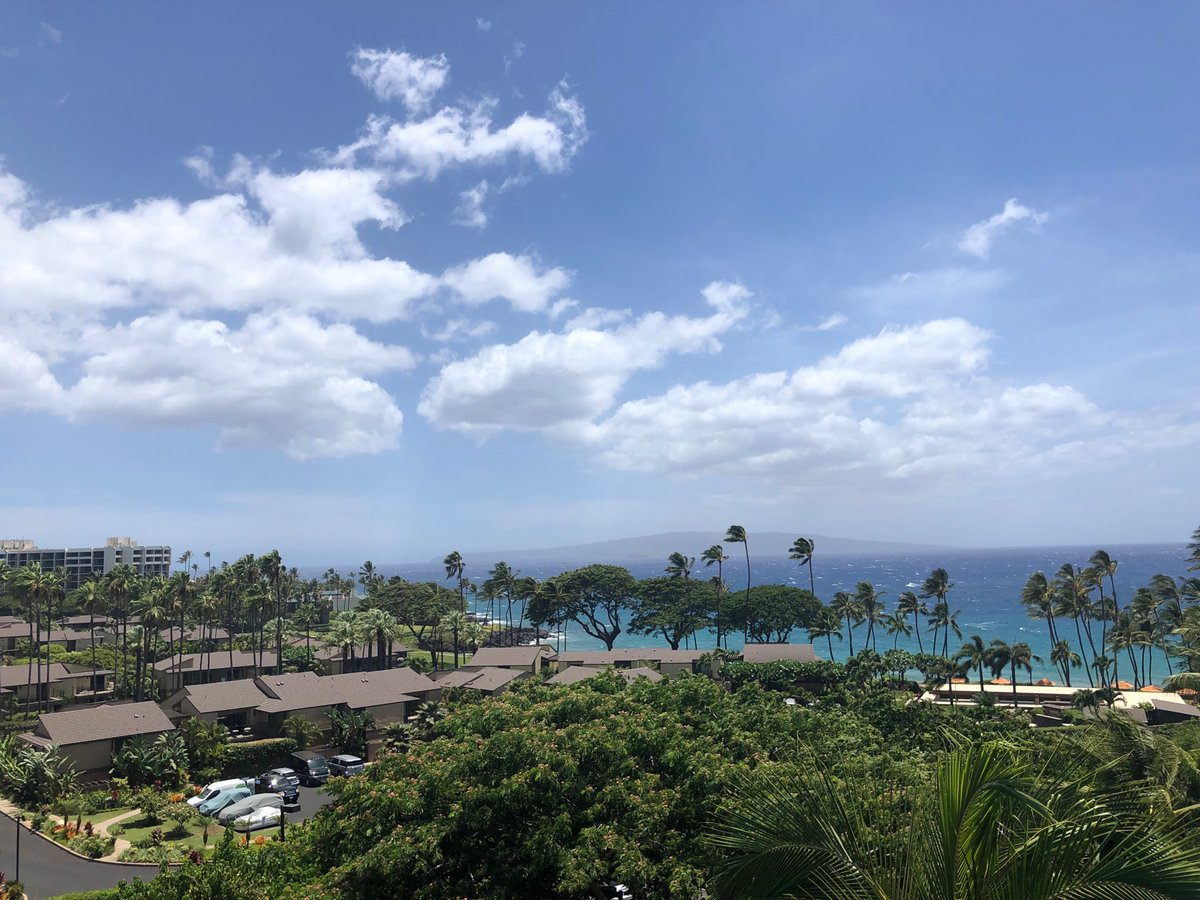 test Twitter Media - Wailea is warm and beautiful. #cmweather #Maui #Andaz #Wailea https://t.co/1cT229Ovnz