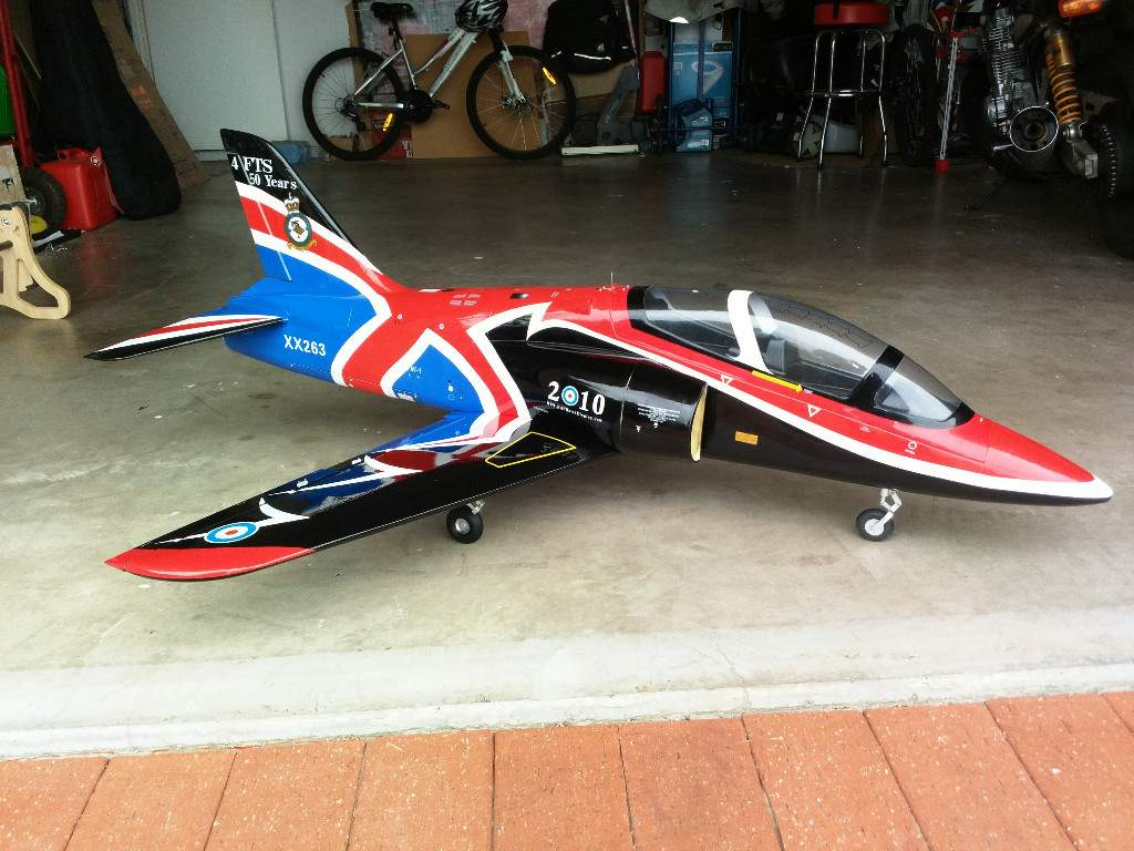 49 New listings on RC Trader Featured today: HobbyKing BAE
