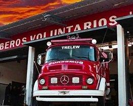 #Trelew Le prendieron fuego el auto a un policía - http://bit.ly/30G7zQg