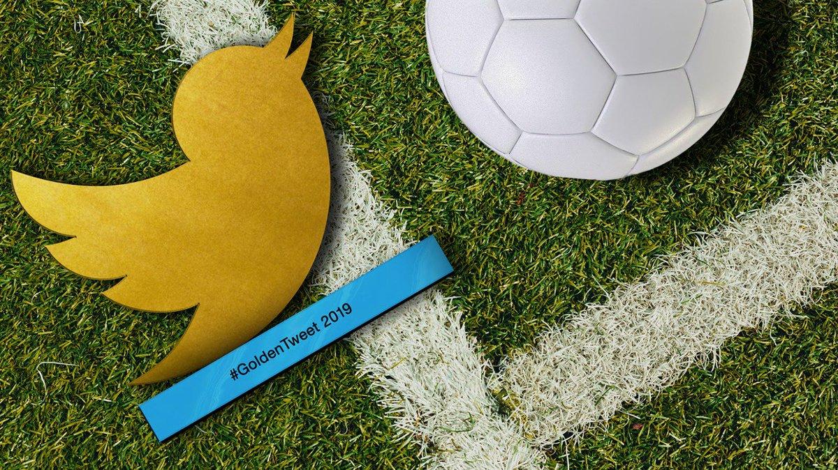 ⚽️¡Atención, fans del fútbol! ⚽️  Nuestro grandioso jurado ya escogió a los ganadores de los Premios #GoldenTweet 2019 de #FIFAWWC en sus cuatro categorías. 🏆  Aquí los ganadores en Argentina 🇦🇷 y Chile 🇨🇱 por la conversación positiva del fútbol femenino en Twitter👇
