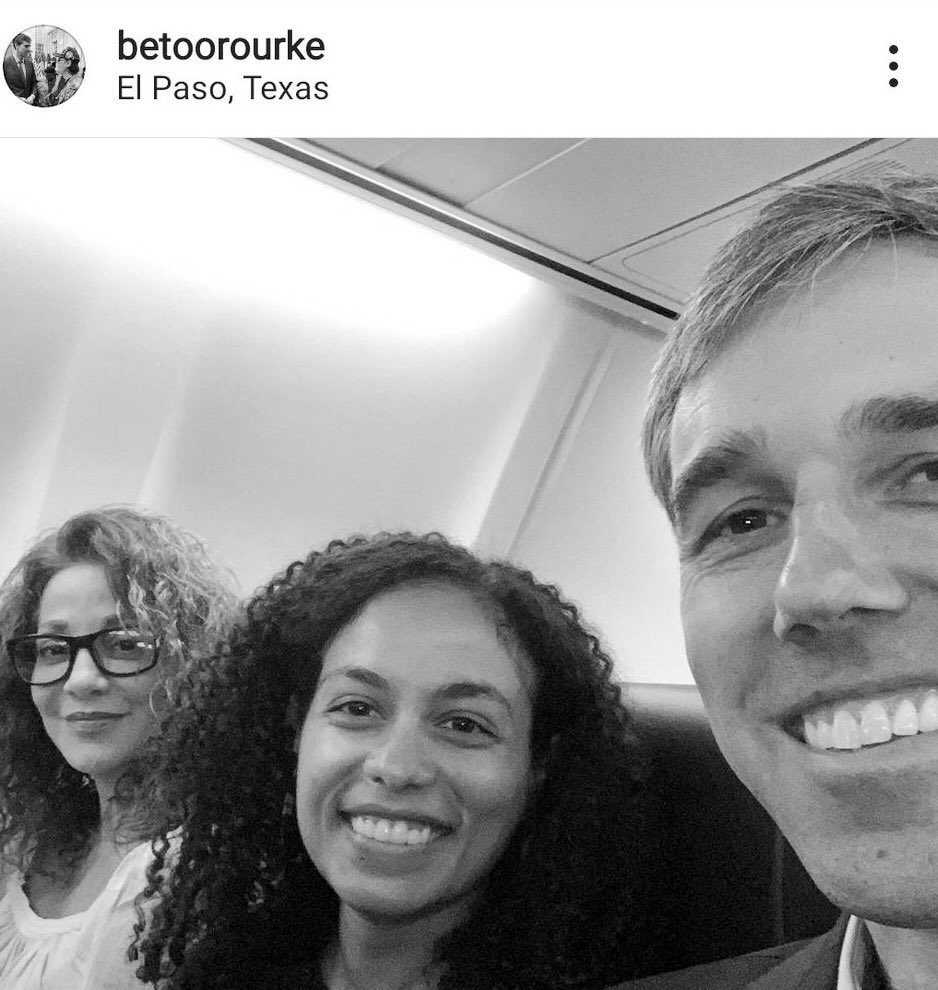 My man keeping it real in coach. #Beto2020<br>http://pic.twitter.com/knD0WQztcV
