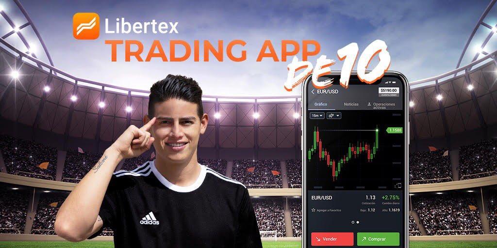 No te precupes, siempre hay una nueva ocasión! Libertex lleva a tu teléfono nuevas oportunidades cada día. Instala la app y aprovéchalas!       Android 👉 http://bit.ly/LibertexPlayStore…       iOS 👉 http://bit.ly/LibertexAppStore…