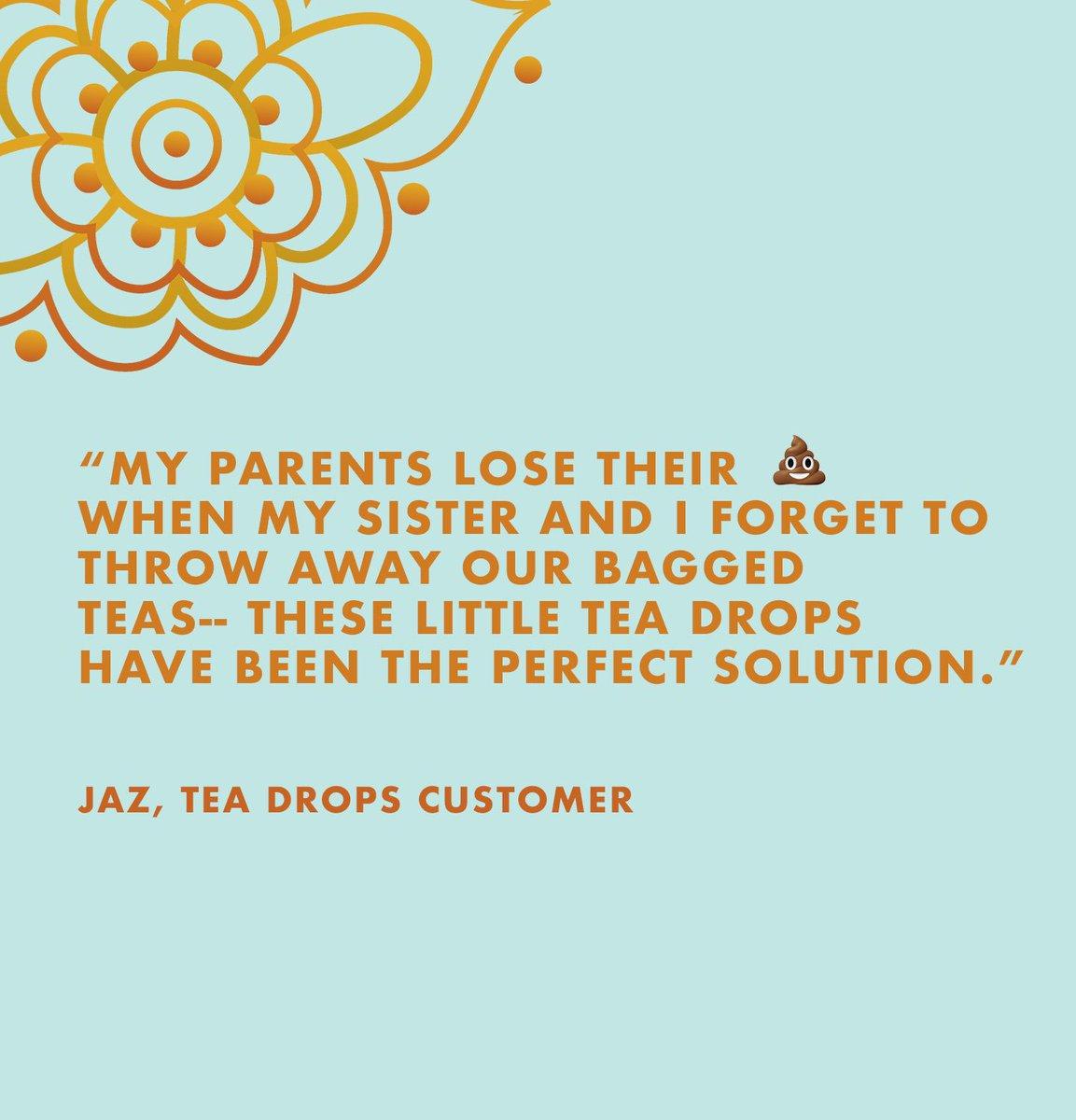 Tea Drops (@myteadrop) | Twitter