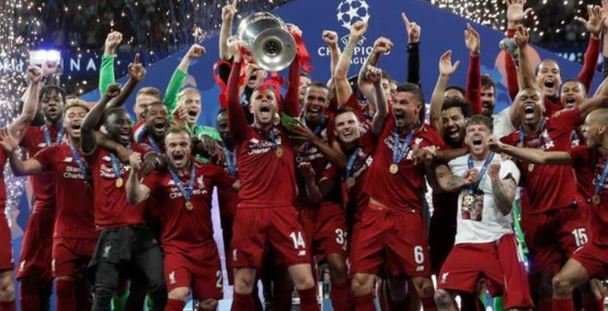 """Liverpool captain Jordan Henderson says the European champions are determined to """"keep making history"""".Here's how ➡https://bbc.in/2YdwDQW #LFC #bbcfootball"""