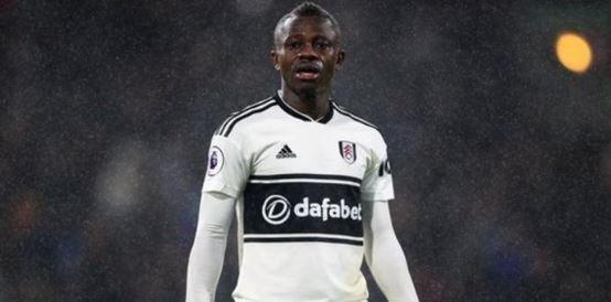 Fulham midfielder Jean Michael Seri has joined Turkish club Galatasaray.More ➡https://bbc.in/2JPYcqe #FFC #bbcfootball