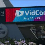 Don't worry if you didn't make it to #vidcon this year...we've got you covered! Announcements & highlights here 👉 https://t.co/6JVK7dwBoi
