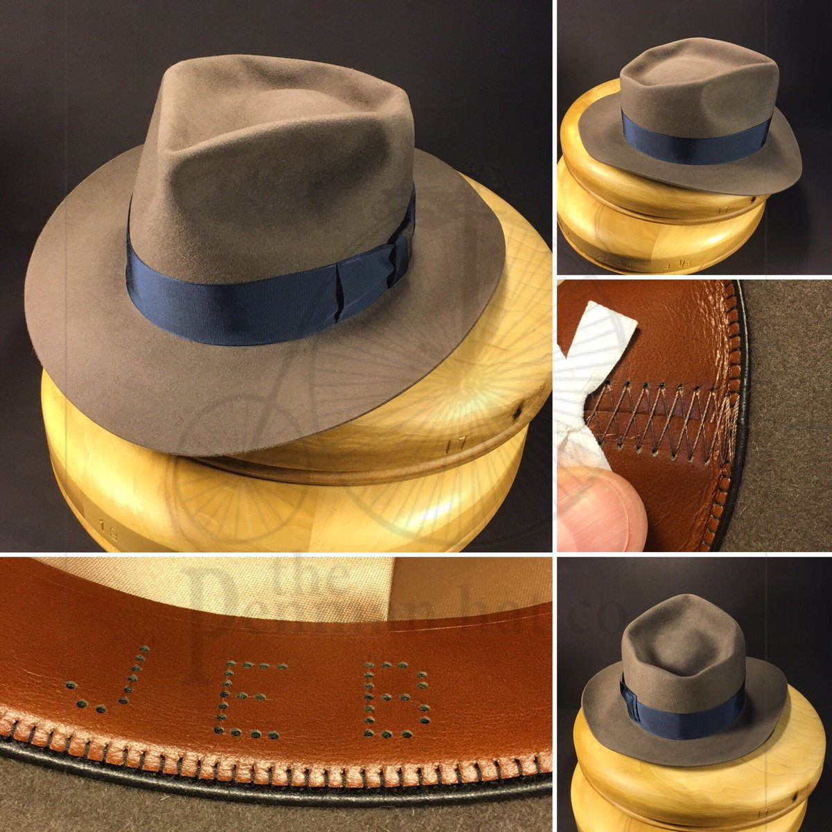 c24a66fea Penman Hat Company - @Penmanhats Twitter Profile and Downloader | Twipu