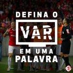 Image for the Tweet beginning: Polêmicas, demoras, anulações... o VAR