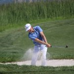 Image for the Tweet beginning: Back to back birdies and