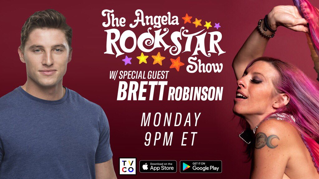 """I can't believe it's been a whole year since @BB20Brett and my """"On My daughter's birthday,"""" fight! To commemorate this occasion Join Us both, Monday at 9 pm, 2 days after my daughter's birthday(DISGUSTING) for our 1st convo in a year! Ur not gonna wanna miss this one! @tvco<br>http://pic.twitter.com/CtCd6pPxQK"""
