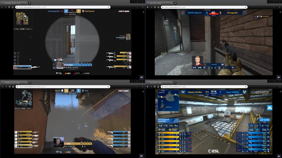 5Aces eSport (@5acesesport) | Twitter