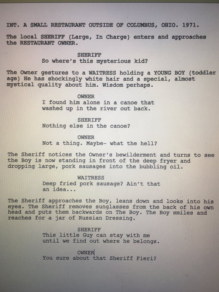 Unfinished Scripts (@UnfinishedS) | Twitter
