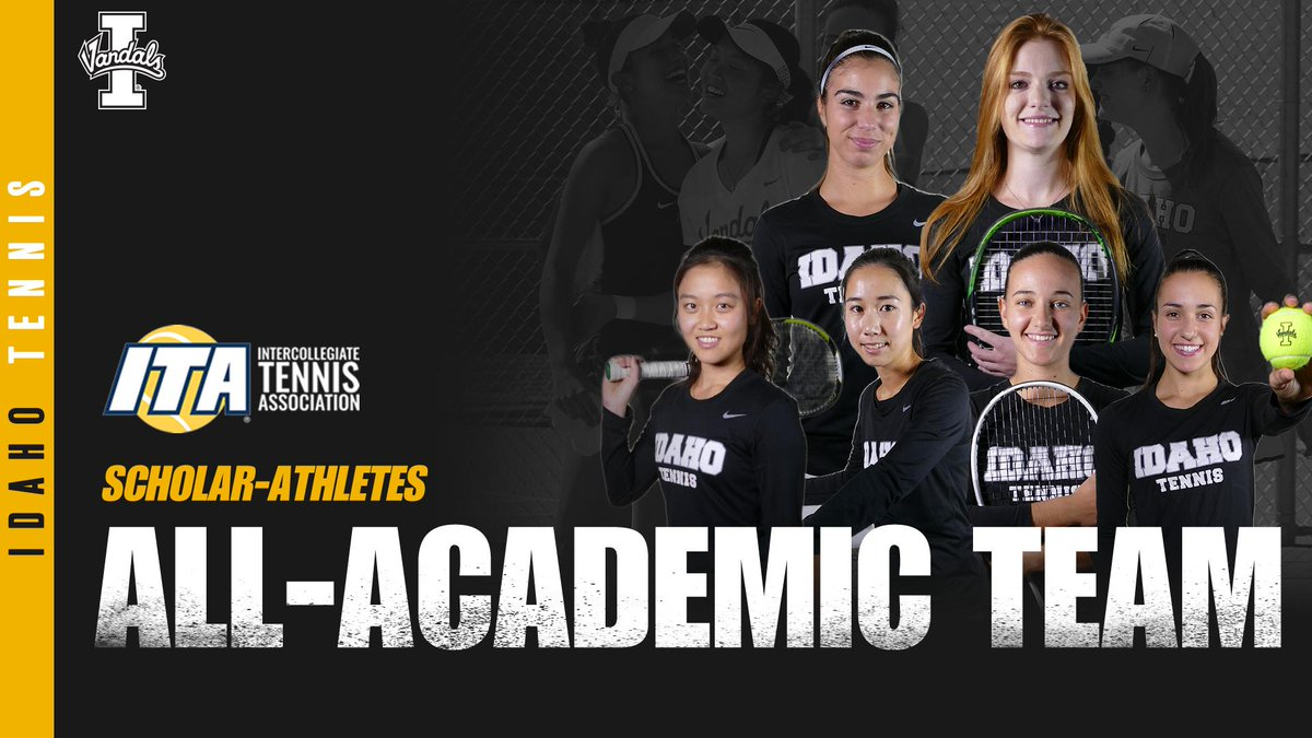 Women's Tennis - University of Idaho Athletics