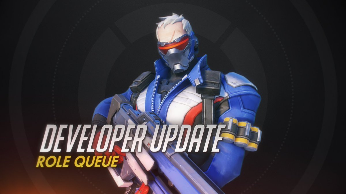 Overwatch Dev Tracker | devtrackers gg