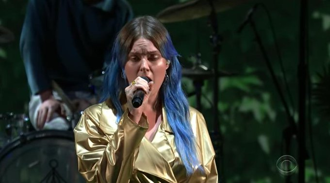 0ce8cfd06a Tove Lo's : Latest news, Breaking news headlines | Scoopnest