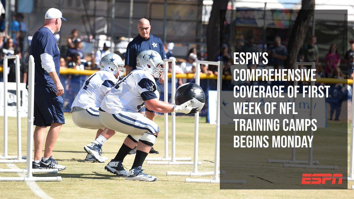ESPN PR on Twitter: