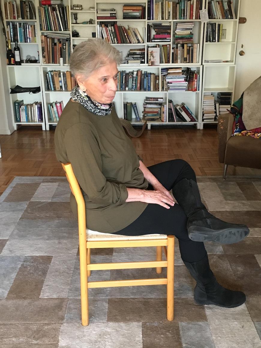 «Ningún 'te quiero' me ha importado más que la escritura». En @pikaramagazine platicaron con Vivian Gornick sobre «Apegos feroces» y «La mujer singular y la ciudad»: https://www.pikaramagazine.com/2019/07/vivian-gornick-apegos-feroces/?fbclid=IwAR1aevMc8nglCwhW7sHyCDKrSDx6mEGY1dhnFEBCW1xHi8mo5OVjGkbMnj0…