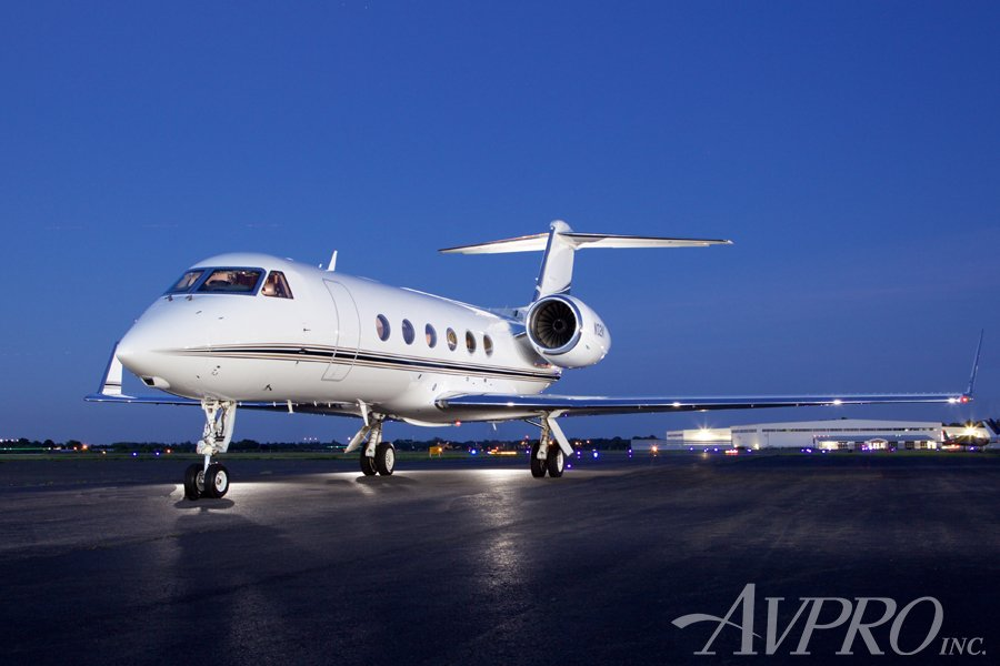 New To Market! Gulfstream G450 SN 4033 For Details, Contact: Chris Ellis cellis@avprojets.com