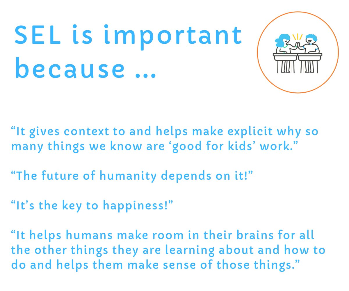 What Makes Sel Work >> Casel Caselorg Twitter