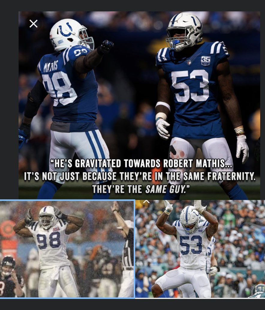 No secret I now can become a fan of my @colts bc now I feel comfortable #PassingTheTorch🔥 to a #HBCUWolf!!! @mr_highflyer10 @meacsports Maroon n White Bulldogs Of South Carolina St and the @theswac Maroon N White #Bulldawgs Of ALABAMA A&M @aamuathletics