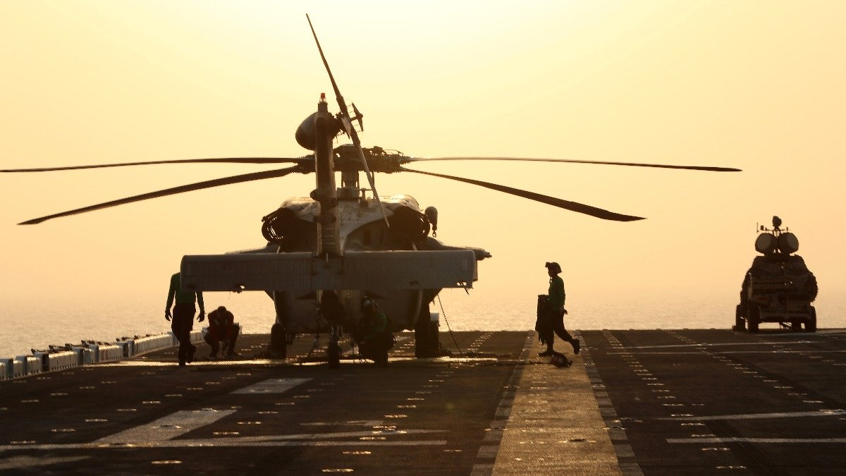 Trump says U.S. ship destroyed Iranian drone https://reut.rs/2Y1VK4V