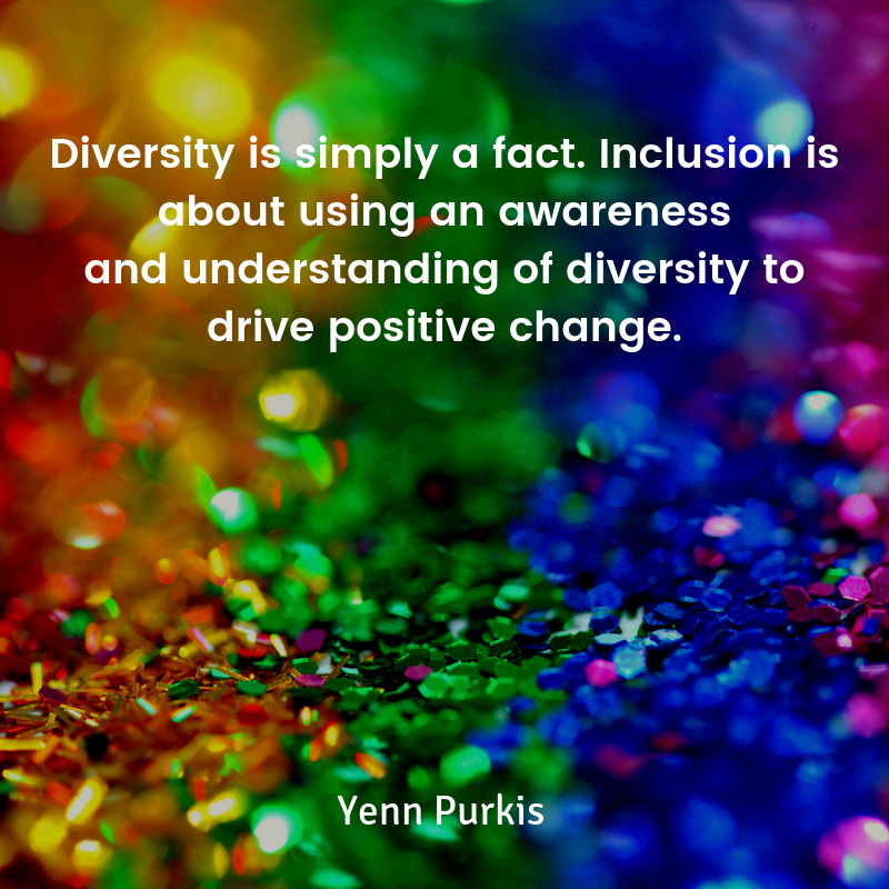#Diversity and #Inclusion meme for the day