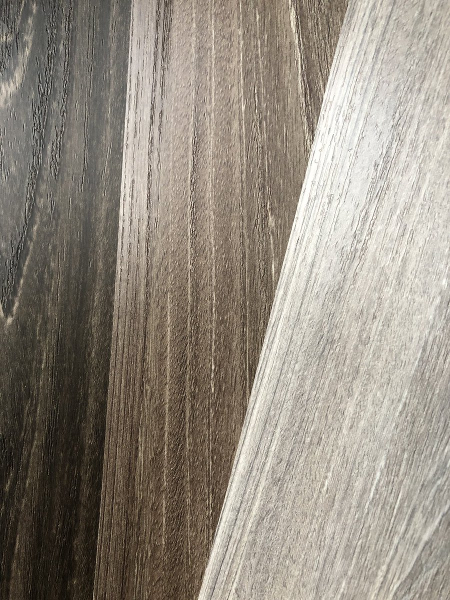 Alfatherm Laminates Sample Zahara Uniboard Original Brushed