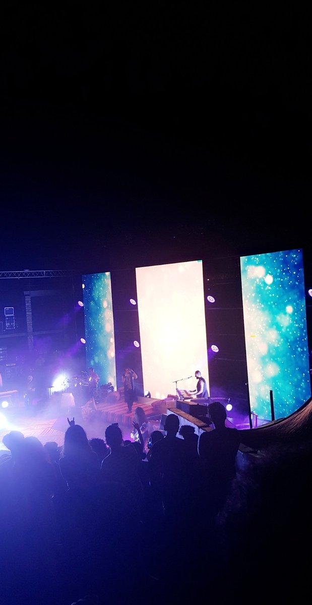 Fantastic @Myrath Live in Hammamet !#Tunisia #تونس