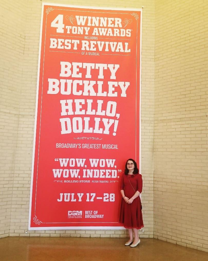 Hello, Dolly! on Tour (@HelloDollyBway) | Twitter