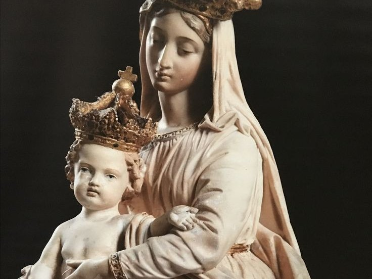 Our Lady of Victory, Toledo, Spain