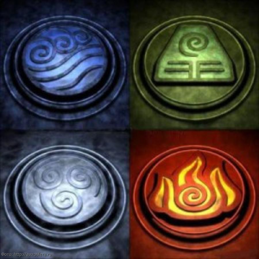заподозрить картинки символов воды огня и воздуха кружки подарок прекрасный
