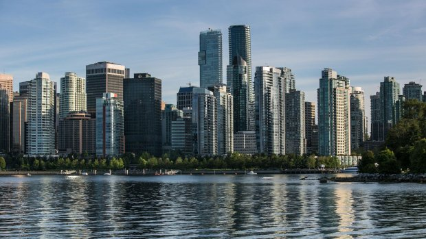 Apple plans to open office in Westbank's glitzy Vancouver tower bnnbloomberg.ca/1.1289363