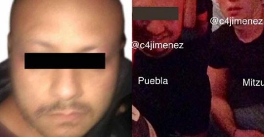 🔘Presunto secuestrador y homicida de Norberto pertenecería a 'La Unión' - NoticiasPV Nayarit✍🏻📍  https://bit.ly/2Lq3jRf  #Enterate #NoticiasPV #PuertoVallarta #Jalisco #BahíaDeBanderas #Nayarit #RivieraNayarit